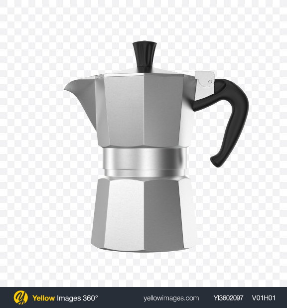 Download Coffee Maker Transparent PNG on YELLOW Images