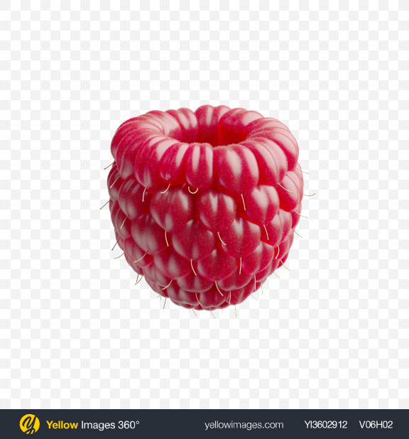Download Raspberry Transparent PNG on YELLOW Images
