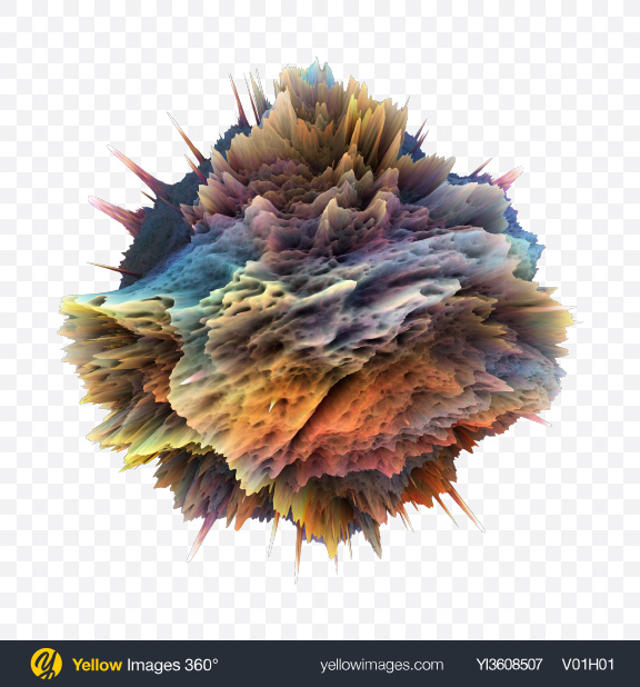 Download Abstract Object Transparent PNG on YELLOW Images