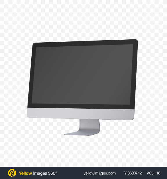 Download Apple iMac Transparent PNG on YELLOW Images