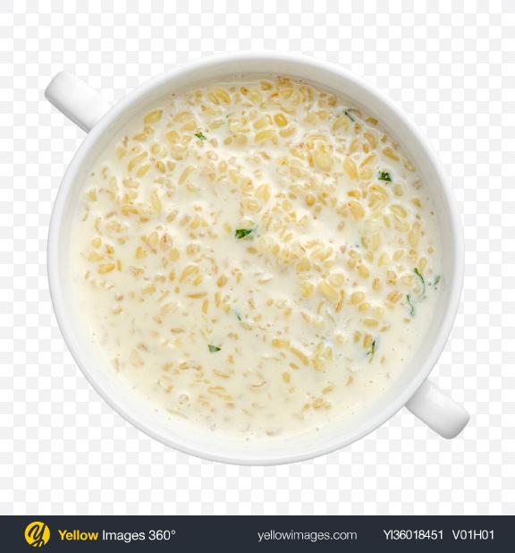 Download Lean Bulgur Porridge Transparent PNG on YELLOW Images