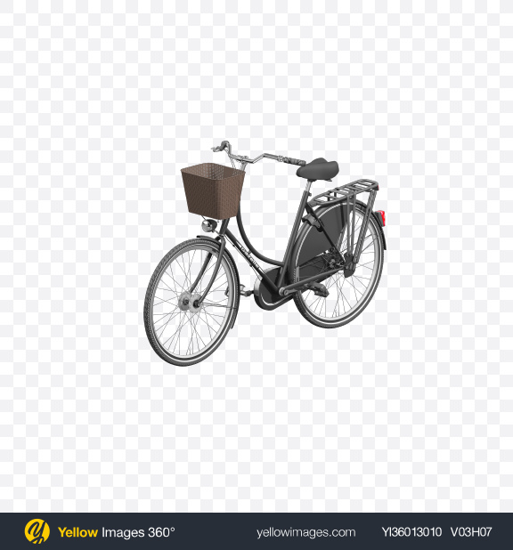 Download Bicycle Transparent PNG on YELLOW Images