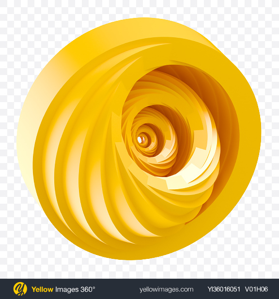 Download Abstract Rings Transparent PNG on YELLOW Images