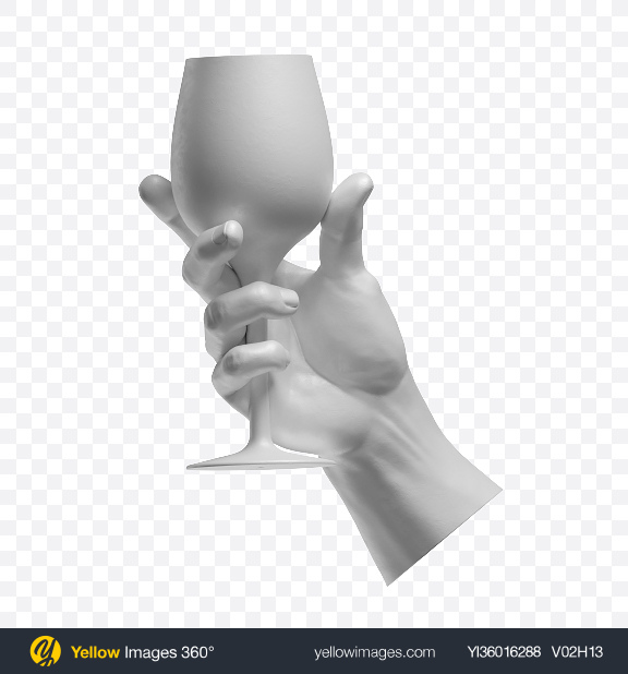 Download Plaster Hand Transparent PNG on YELLOW Images