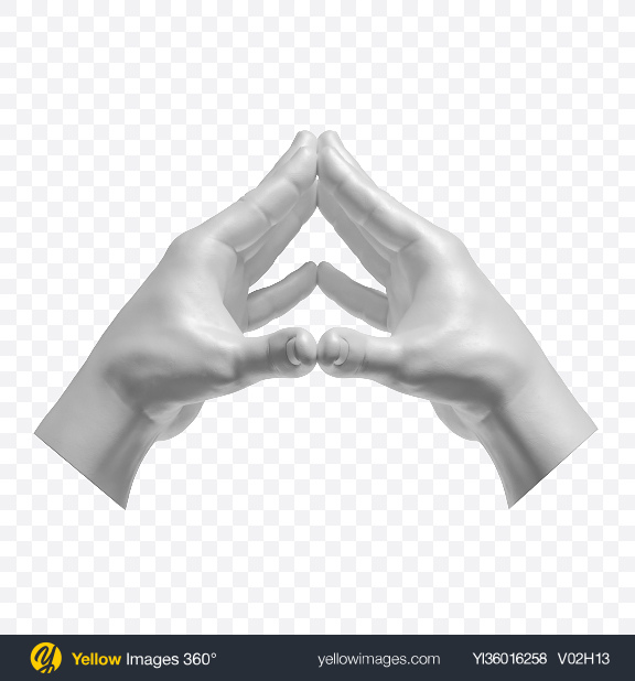 Download Plaster Hands Transparent PNG on YELLOW Images