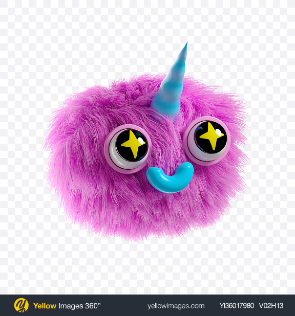 Download Fluffy Emoji Transparent PNG on YELLOW Images