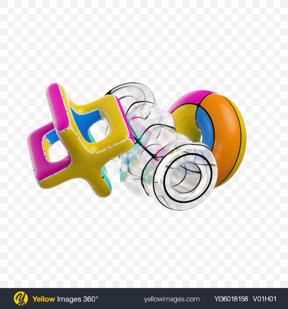 Download Abstract Shapes Transparent PNG on YELLOW Images