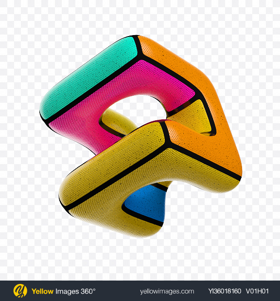 Download Abstract Shape Transparent PNG on YELLOW Images