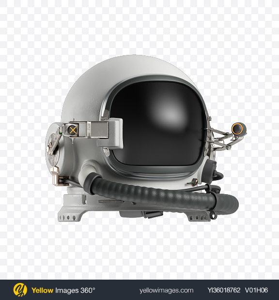 Download Space Helmet Transparent PNG on YELLOW Images
